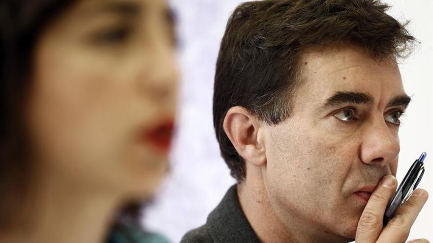 Ex secretaria general de Podemos Navarra pide una auditoría de sus primarias