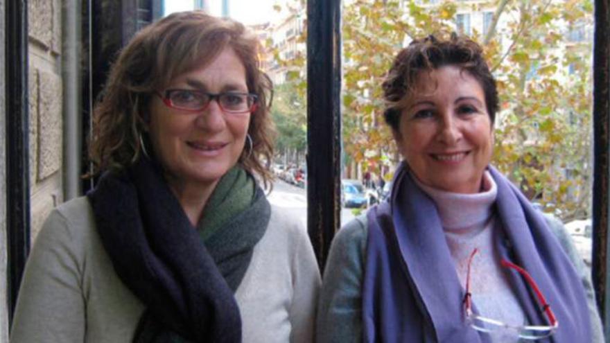 Anna Miñarro y Teresa Morandi publican el primer estudio sobre los efectos a largo plazo del conflicto en la salud mental de los ciudadanos