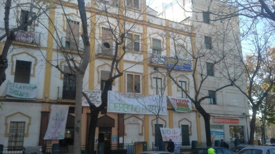 Un nuevo concepto de corrala se abre paso en Sevilla para dar cobijo alternativo a personas sin hogar