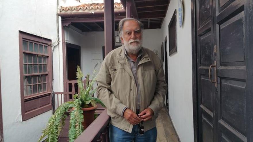 Luis Martín Herrera es presidente de la Asociación Económica de Amigos del País.