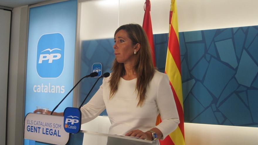"""Camacho reclama a Mas que no cometa el """"gravísimo error"""" de adelantar elecciones"""