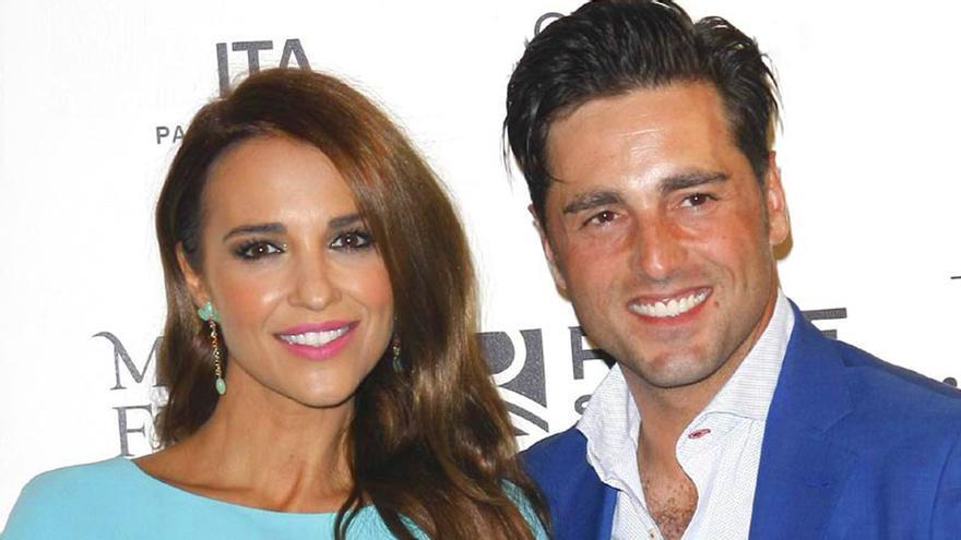 Confirman en Telecinco la separación de David Bustamante y Paula Echevarría