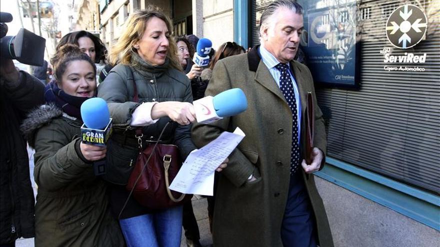 El PP veta la comisión de investigación sobre la amnistía fiscal y el caso Bárcenas