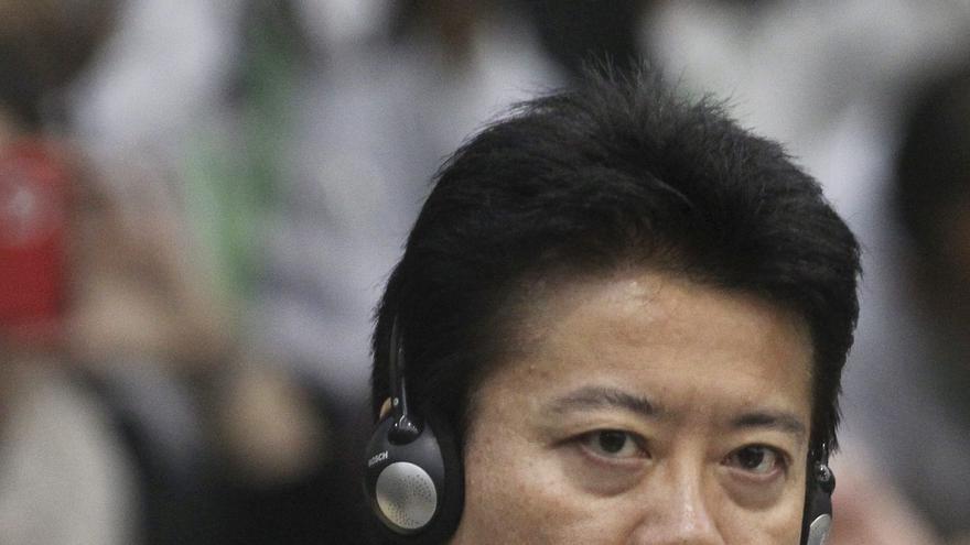 Japón insta a China a actuar con moderación en la disputa territorial
