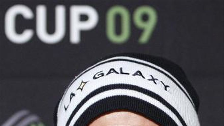 """Beckham afronta """"un nuevo desafío"""" para hacerse un hueco en el Milan"""