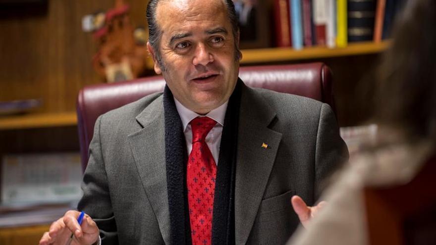 Delegado del Gobierno apunta a un presunto caso de violencia machista en Seseña