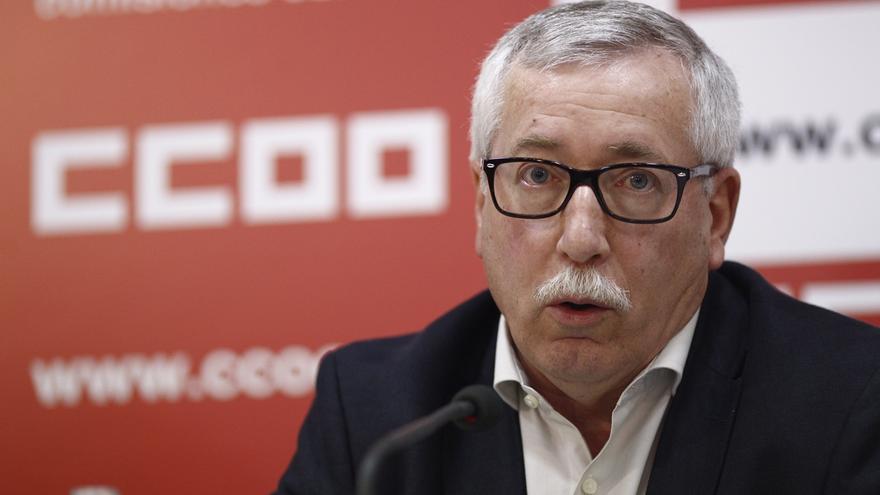"""Toxo lamenta el """"nuevo mazazo"""" sobre irregularidades en Volkswagen y espera que """"no repercuta de forma negativa"""""""