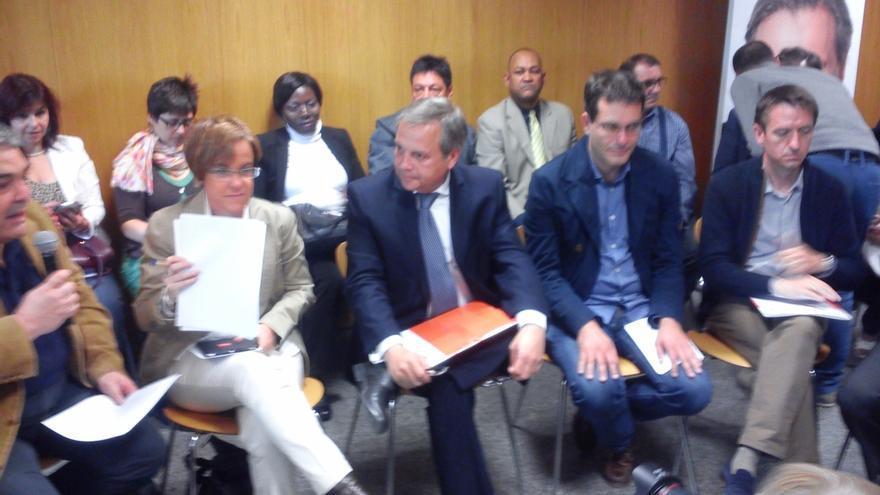 Carmona condena la filtración de la renta de Aguirre pero le avisa que su insinuación sería un delito de calumnias