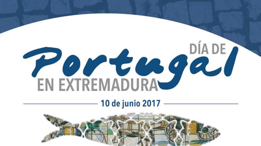 Día Portugal Extremadura