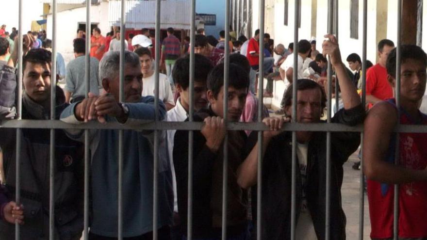 Una huelga de carceleros provoca disturbios en la principal cárcel de Paraguay