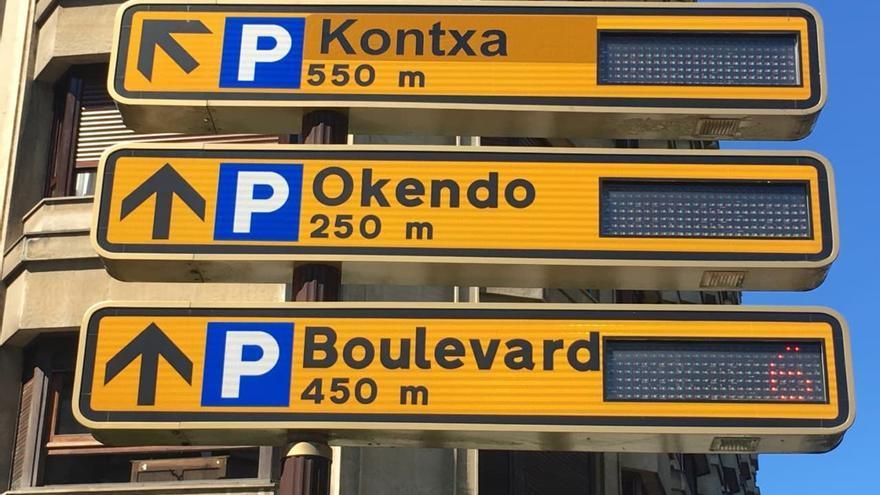 El paseo de La Concha de San Sebastián permanecerá cerrado al tráfico domingos y festivos