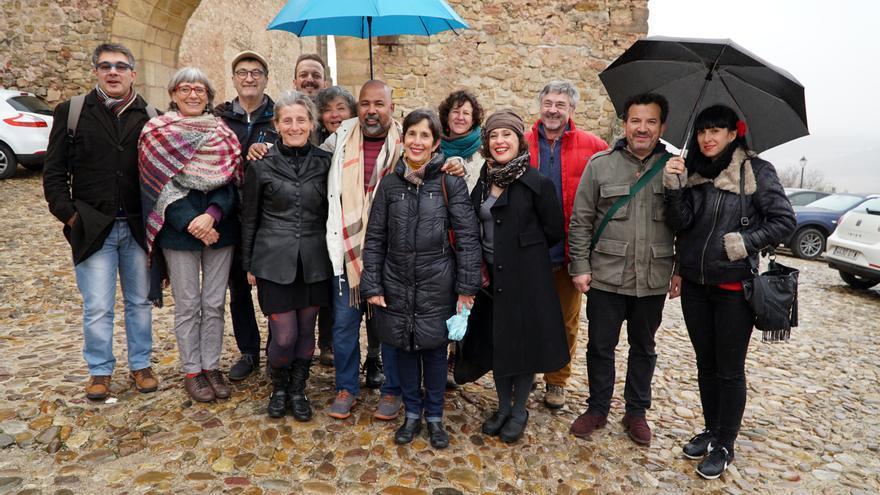 Poetas en Sigüenza