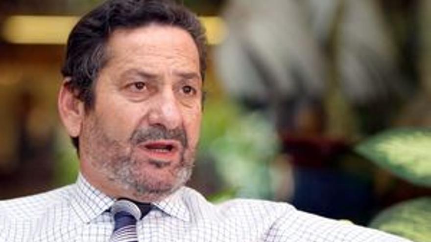Ángel Luis Tadeo.
