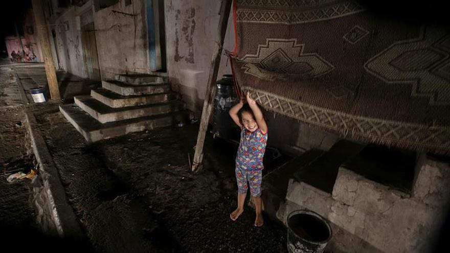 La ONU denuncia que los cortes de electricidad agudizan la grave crisis humanitaria en Gaza
