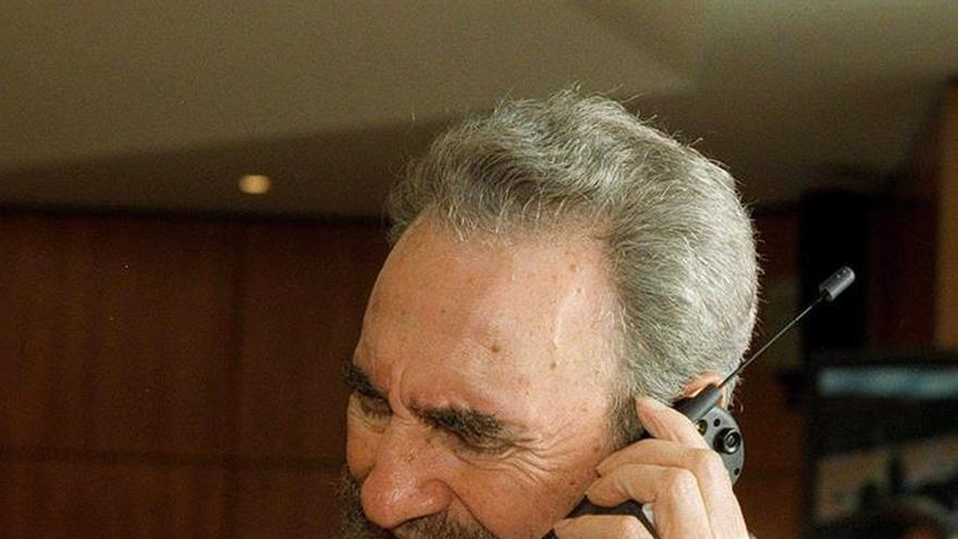 La relación Fidel-España, cinco décadas de altibajos con fuertes vínculos