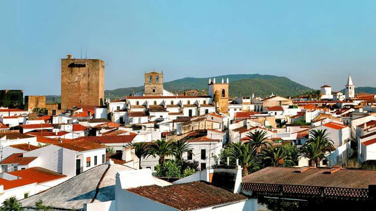 Olivenza (Badajoz) es uno de los municipios extremeños que forman parte del programa piloto Rehabilita