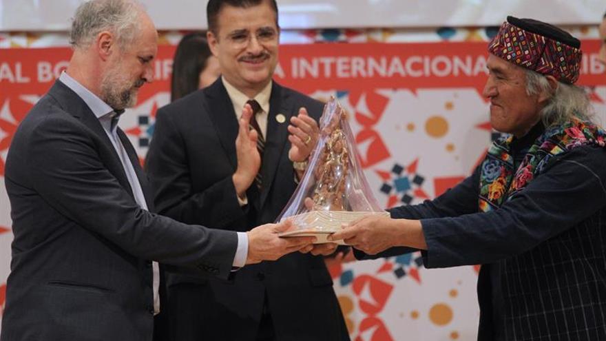 FIL de Guadalajara se despide con 813.000 visitantes y Madrid toma el testigo