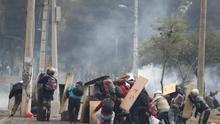 El Gobierno ecuatoriano y los indígenas llegan a un acuerdo para derogar el decreto que originó las protestas