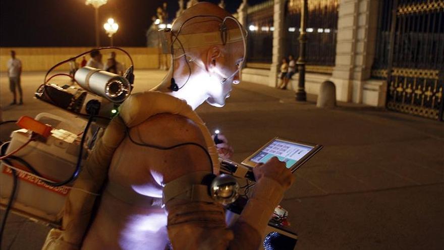 """La """"ópera"""" """"Metatopía"""" saldrá a la calle contra el big data"""
