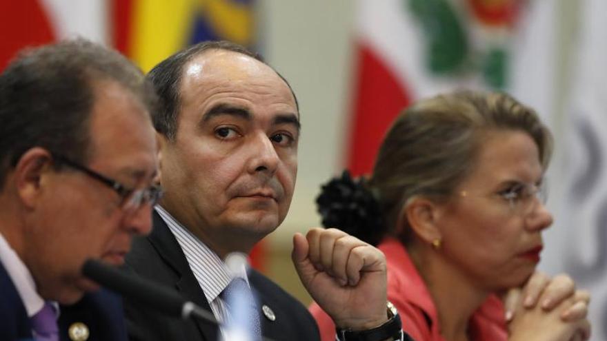 Paraguay vuelve a quejarse de las asimetrías en el Mercosur