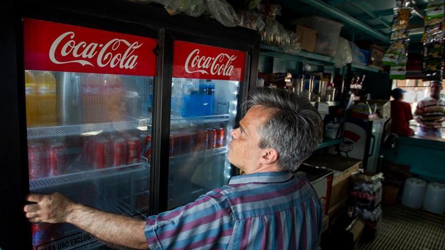 Coca-Cola European Partners gana 537 millones de euros hasta septiembre