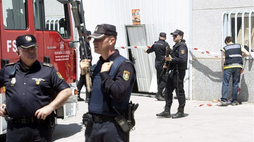 Aprehendidas en Córdoba 52 toneladas de hachís, el mayor alijo de España