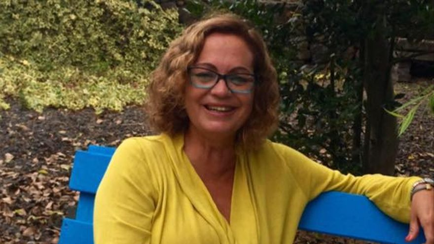 Mercedes Coello es médico de urgencias hospitalarias.