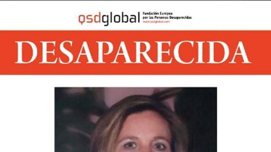 Se cumple 1 mes de la desaparición de Francisca Cadenas