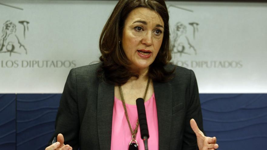 """Soraya Rodríguez ve """"gravísima"""" la información sobre la supuesta contabilidad del PP y exige explicaciones"""