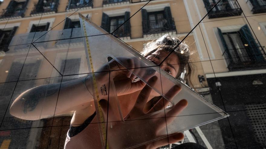 Imagen perteneciente a la serie ganadora, obra de Juan Luis García Gómez