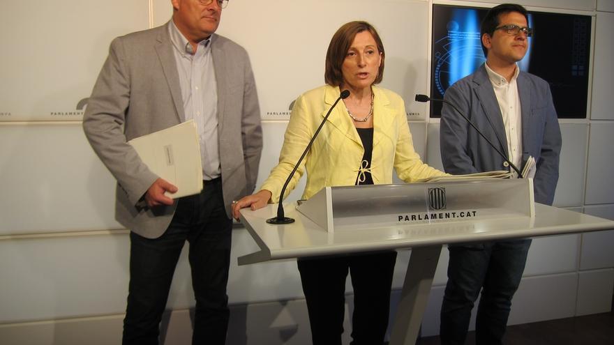 """""""Discrepancias"""" entre grupos frenan la aprobación de las conclusiones de la comisión constituyente"""