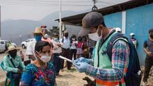Este domingo fueron realizadas 2.366 pruebas, de las cuales 370 dieron positivo, por lo que el país centroamericano alcanzó la mayor cantidad de pruebas realizadas en una sola jornada, además de llegar a un promedio de 1.746 pruebas por cada millón de habitantes.