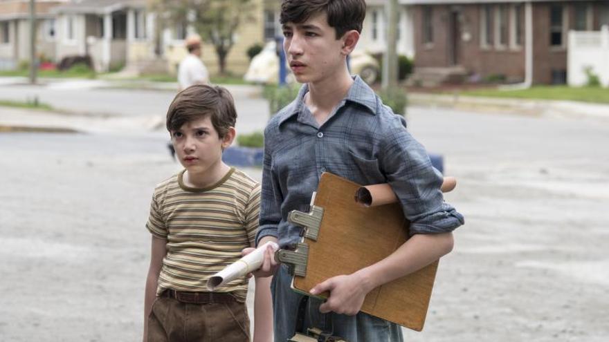 """""""La conjura contra América"""", la profética novela de Roth llega a HBO"""