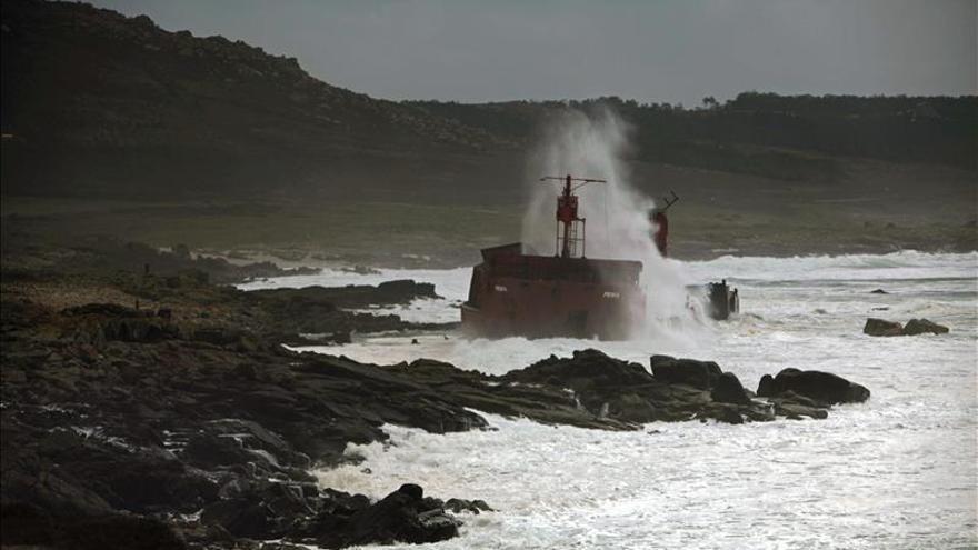 El paisaje gallego de la Costa de la Muerte interpela al público brasileño