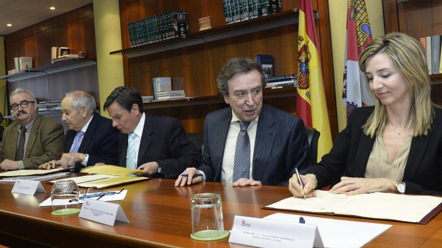 Castilla y León aumenta el 21 % la dotación presupuestaria para emigrantes