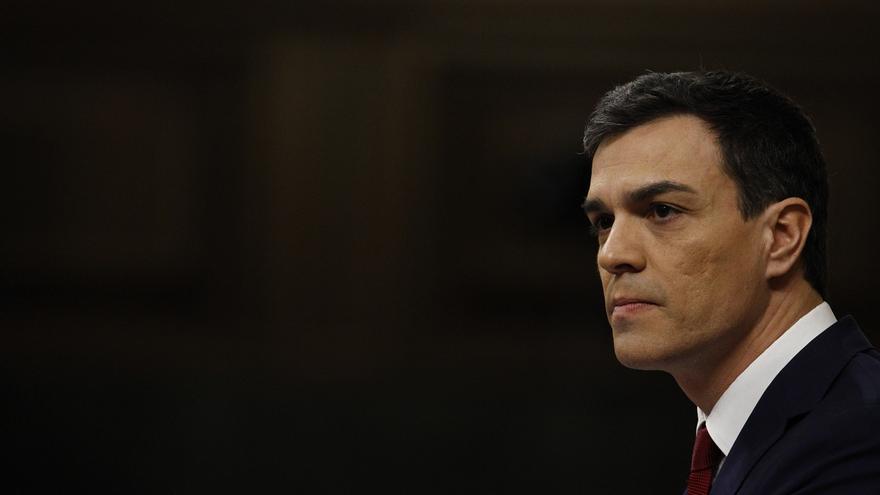 Pedro Sánchez seguirá fuera de los focos hasta su encuentro con el Rey