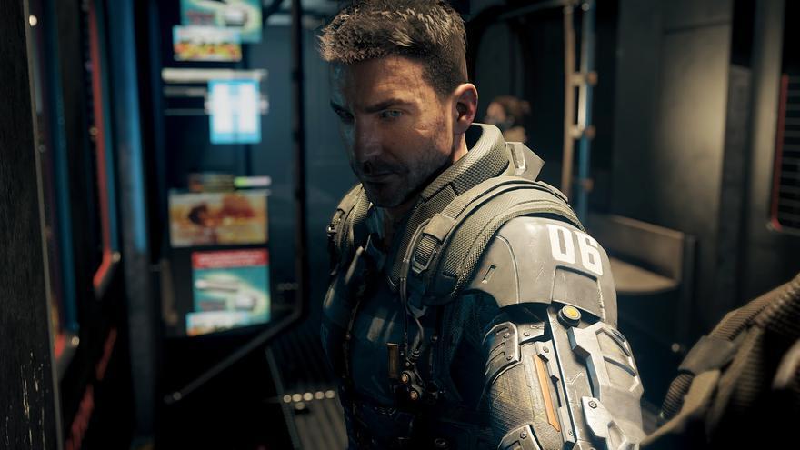 Call of Duty Balck Ops III