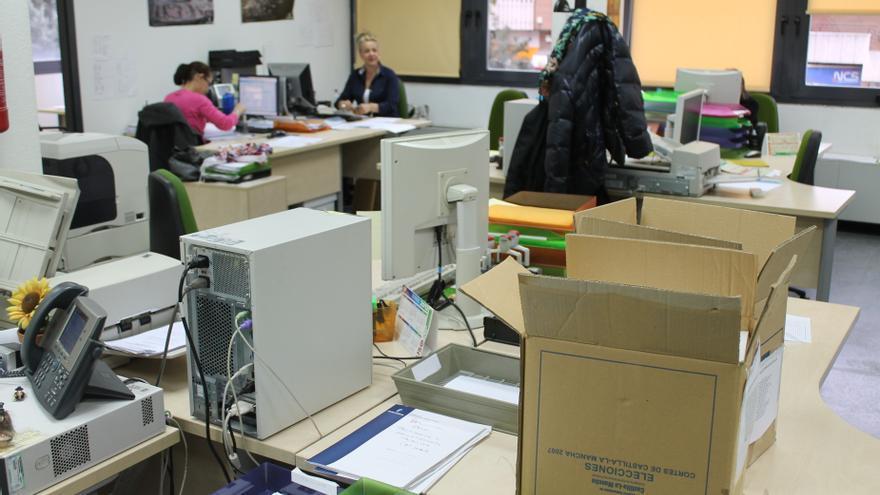 En nueve de cada diez procedimientos administrativos ya no se necesita aportar documentación ya presentada