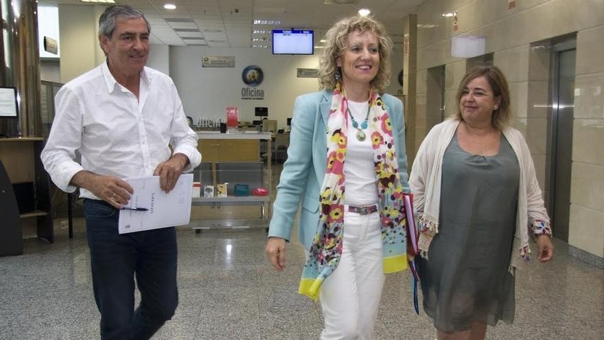 Suances acogerá en octubre una iniciativa pionera en España para fomentar el pago digital