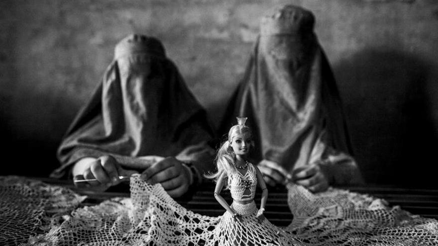 El iraní Majid Saeedi gana el III Premio de Fotoperiodismo Lucas Dolega 2013