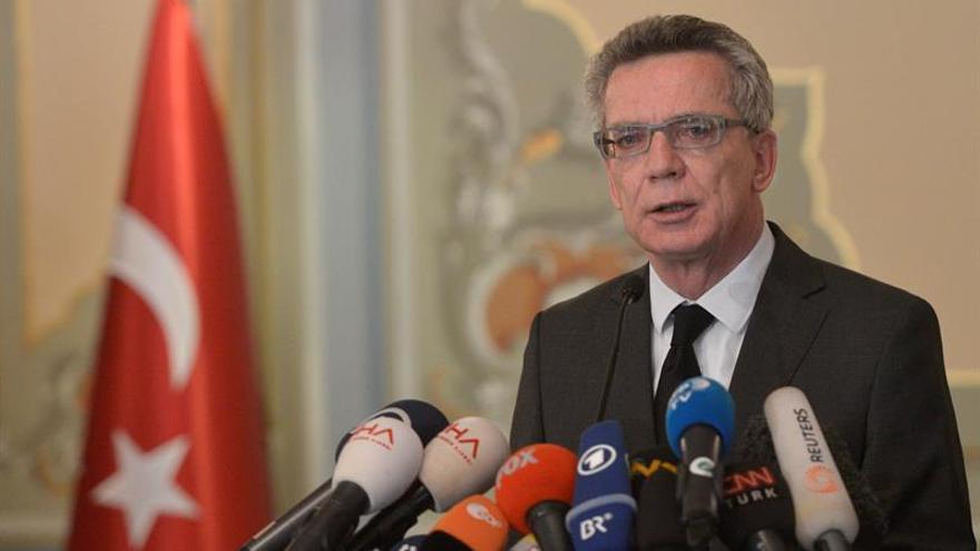 """La comunidad germano-turca critica el plan de Berlín de """"integración forzosa"""""""