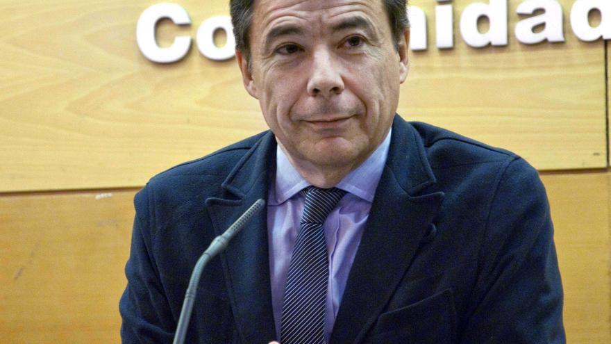 """Ignacio González defiende a Güemes y rechaza cambio de la ley de incompatibilidades porque es """"lo suficientemente dura"""""""