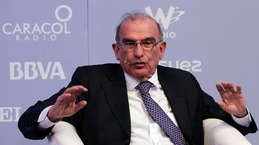 De la Calle invita a expresidentes Uribe y Pastrana a un diálogo sensato