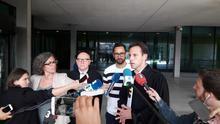 La Justicia belga aplaza decisión sobre extradición de Valtònyc y consultará antes al Tribunal europeo de Luxemburgo