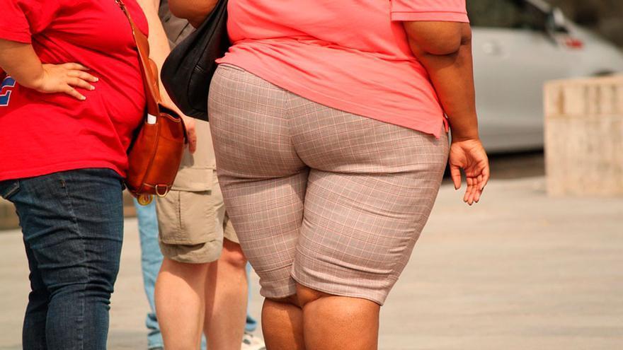 Personas con sobrepeso | PIXABAY