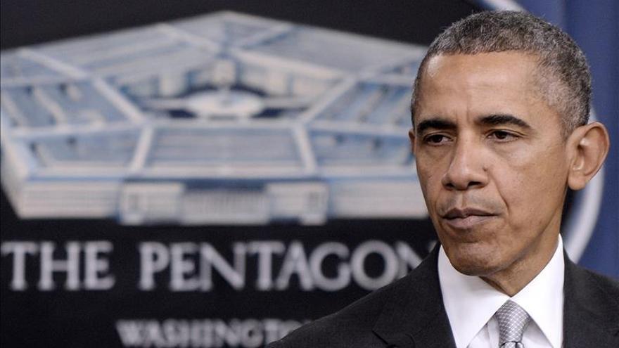 """Obama agradece a Rousseff su """"liderazgo"""" en la Cumbre del Clima de París"""
