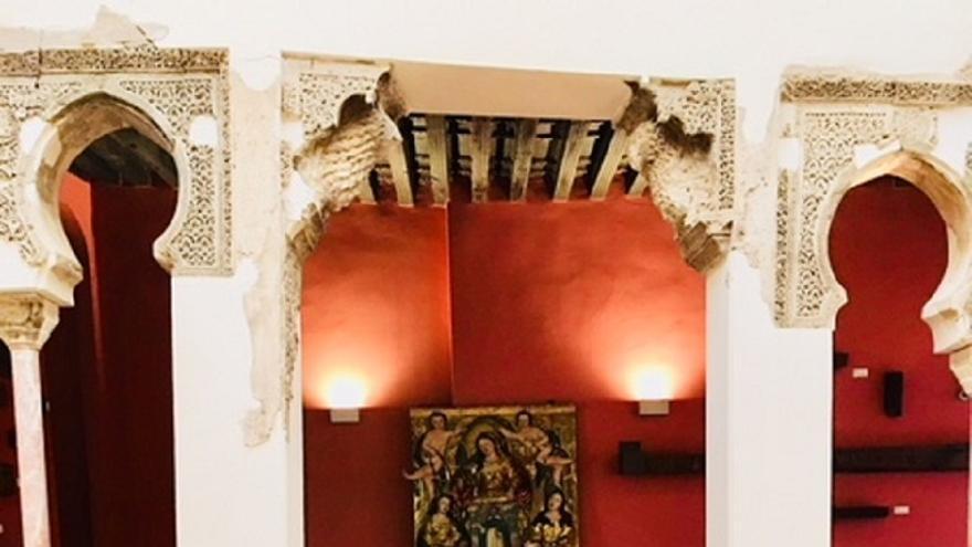 Casa del Temple FOTO: Gobierno Castilla-La Mancha