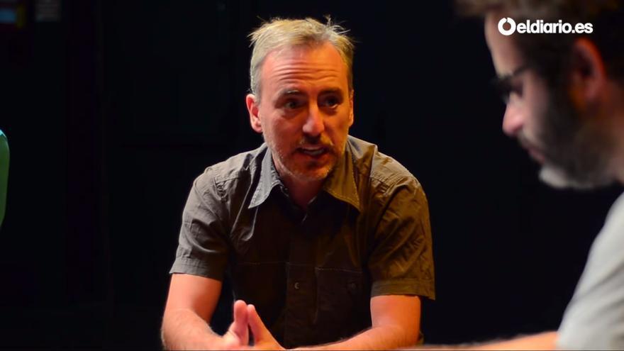 David Ilundain, director de B