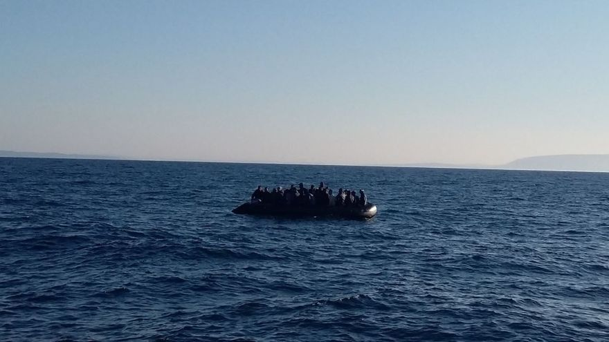 """A disposición judicial 62 inmigrantes para poder trasladarlos a Madrid por el """"colapso"""" de CIES de Cádiz"""