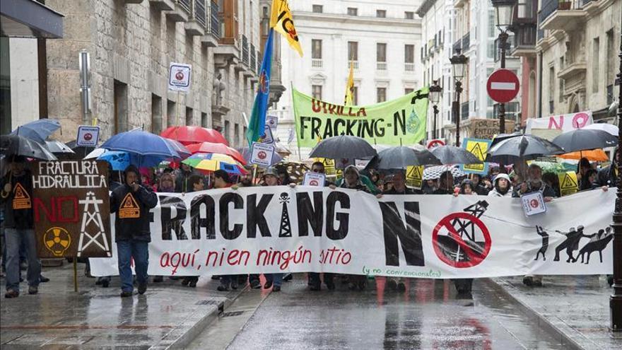 """Soria dice que la única amenaza del """"fracking"""" es no seguir la senda de EEUU"""